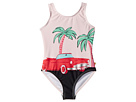 Kate Spade New York Kids Road Trip One-Piece (Toddler/Little Kids)