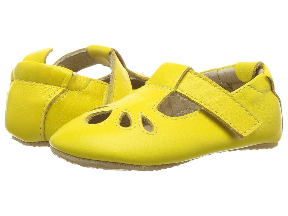 Old Soles - T-Petal (Infant/Toddler) (Sunflower) Girls Shoes