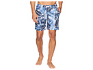 onia Charles 7 Brushed Palm Swim Trunk