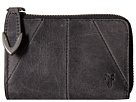 Frye Frye Jacqui Small L Zip Wallet