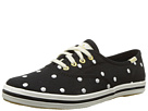 Keds x kate spade new york Kids Champion Seasonal (Little Kid/Big Kid)
