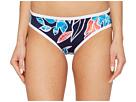 Tommy Bahama IslandActive Graphic Tropics Reversible Hipster Bikini Bottom