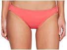 Tommy Bahama Pearl Hipster Bikini Bottom with Rectangle Hardware
