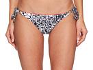 Tommy Bahama Paisley Paradise Reversible String Bikini Bottom