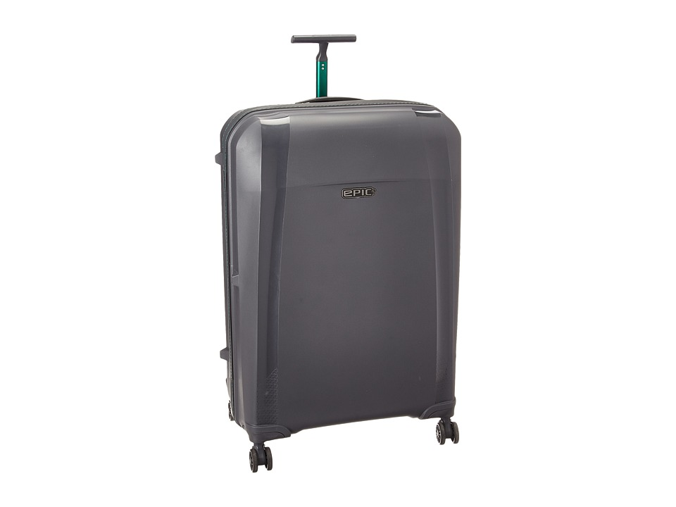 EPIC Travelgear - Phantom BIO 30 Trolley (Forest Black) Luggage