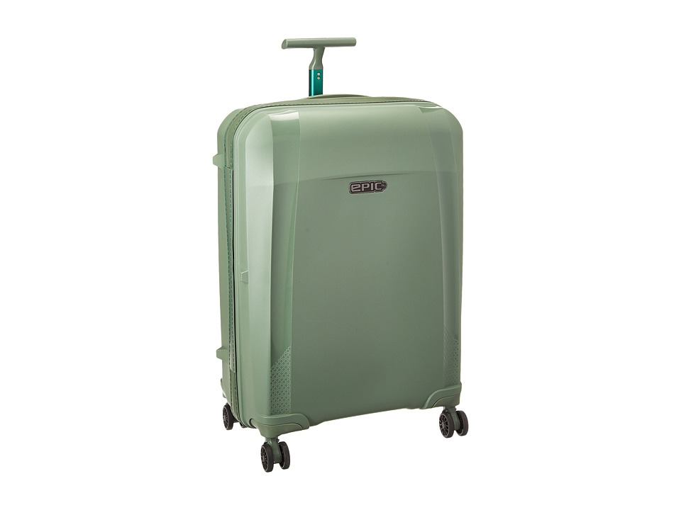 EPIC Travelgear - Phantom BIO 22 Trolley (Seagrass Green) Luggage