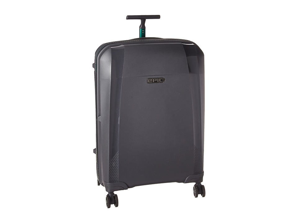EPIC Travelgear - Phantom BIO 26 Trolley (Forest Black) Luggage