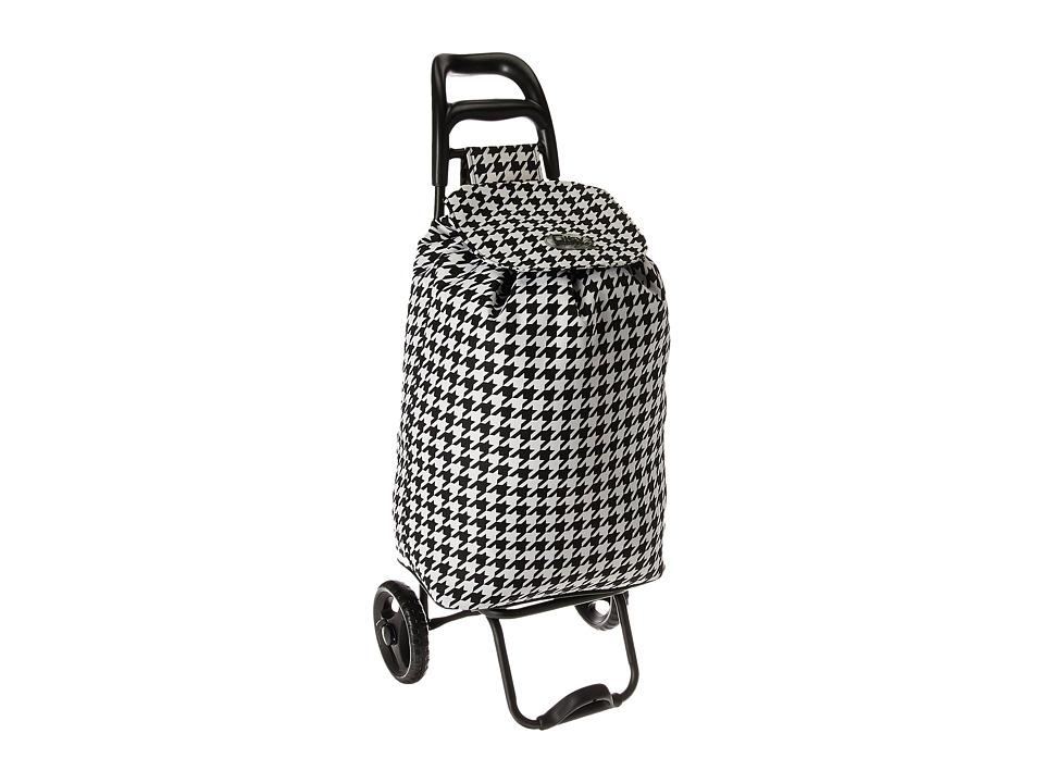 EPIC Travelgear - CityXshopper Ergo (Houndstooth) Luggage