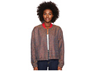 Paul Smith Paul Smith Tweed Bomber Jacket