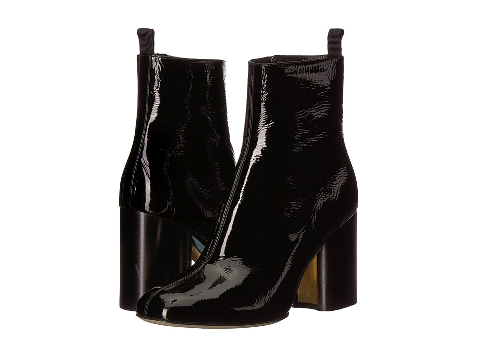 Paul Smith Egan Boot (Black) Women's Boots