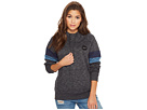 RVCA Motors Patch Hooded Pullover