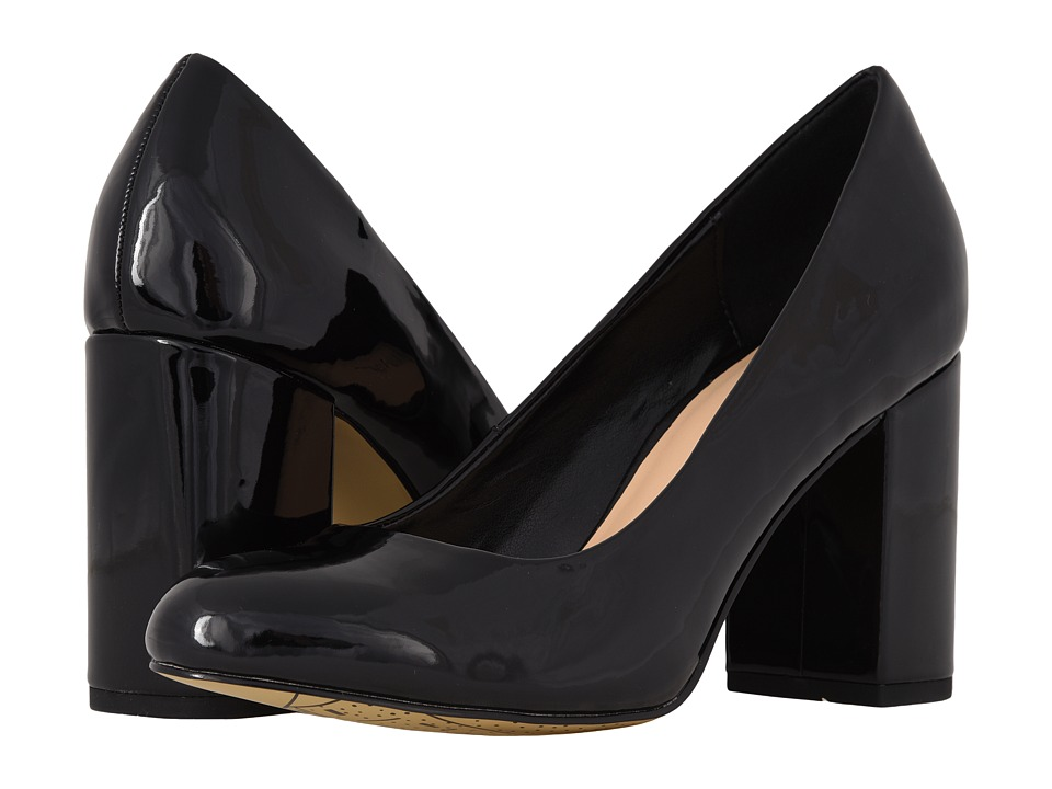 Bella-Vita Nara II (Black Patent) High Heels
