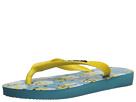 Havaianas Kids Minions Flip-Flop (Toddler/Little Kid/Big Kid)