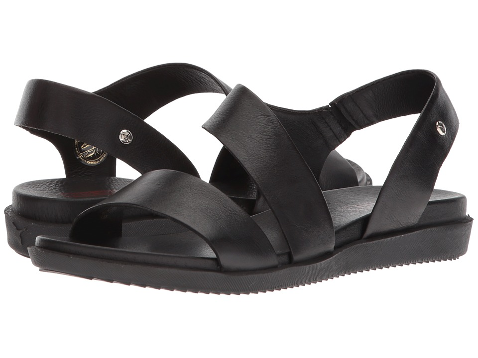 Pikolinos - Antillas W0H-0823C1 (Black) Women's Sandals
