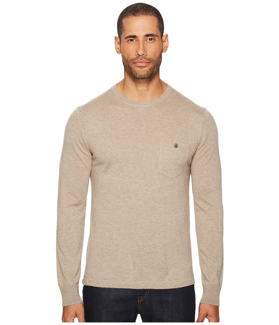 Todd Snyder - Long Sleeve Cashmere T