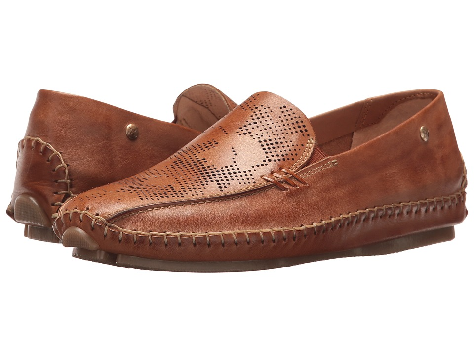 Pikolinos Jerez 578-3685 (Brandy) Slip-On Shoes