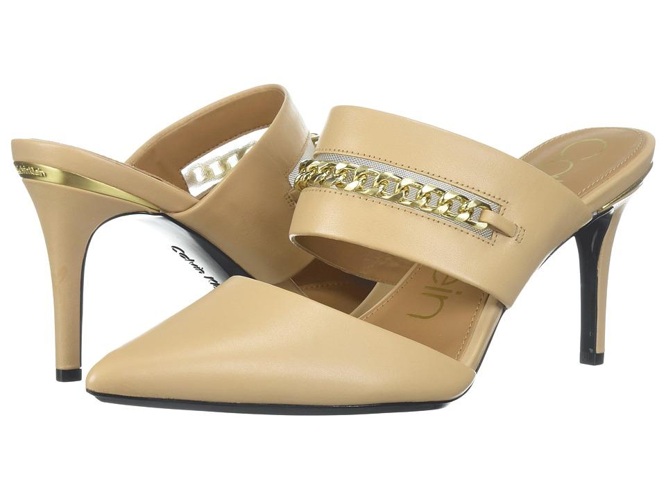 Calvin Klein Ginette (Sandstorm) High Heels