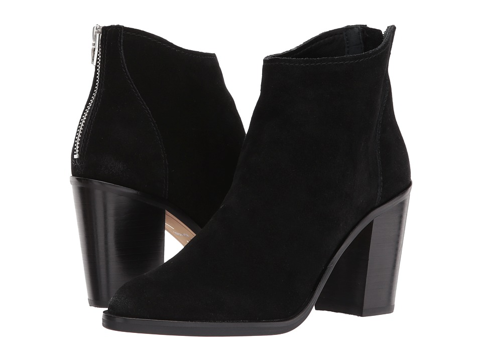 Dolce Vita Stevie (Black Suede)