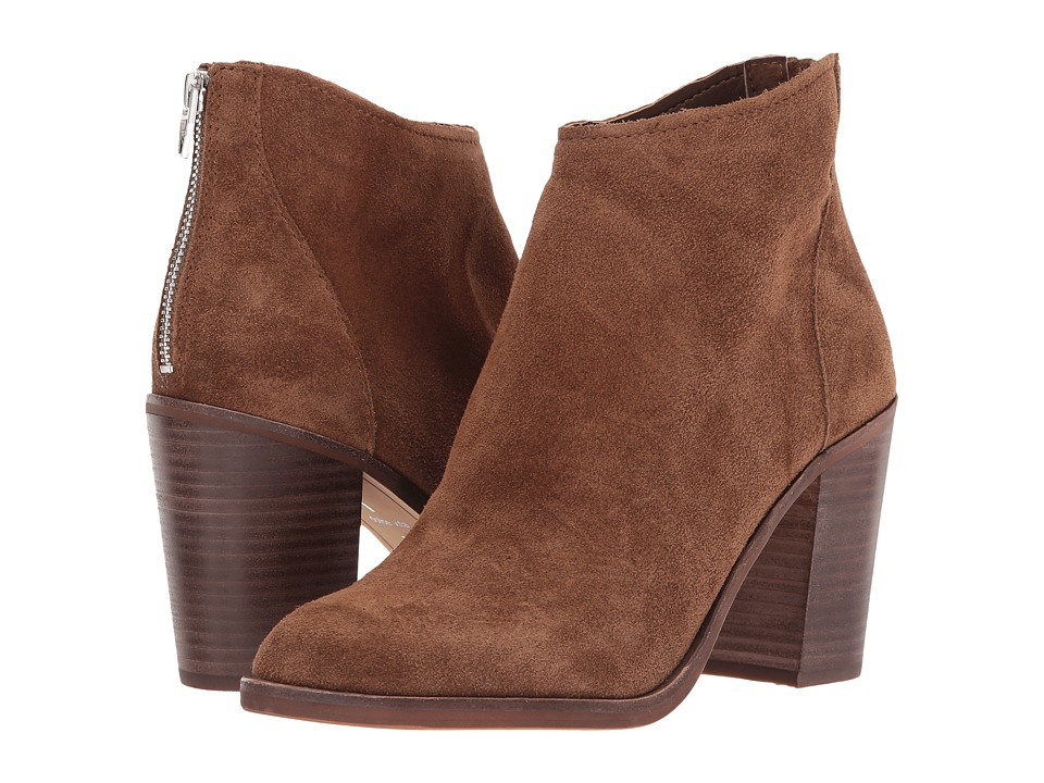 Dolce Vita Stevie (Dark Brown Suede)