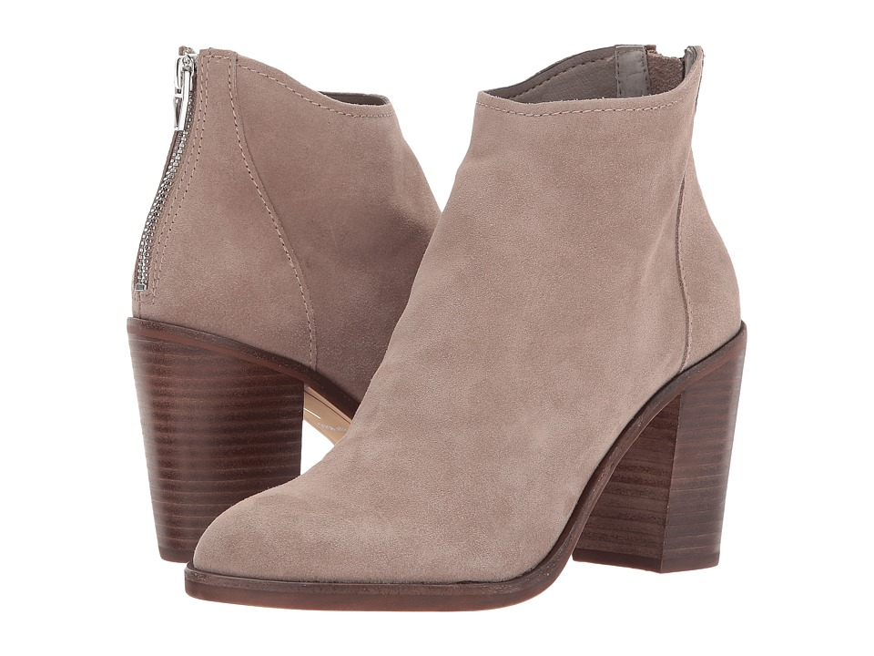 Dolce Vita Stevie (Taupe Suede) Women