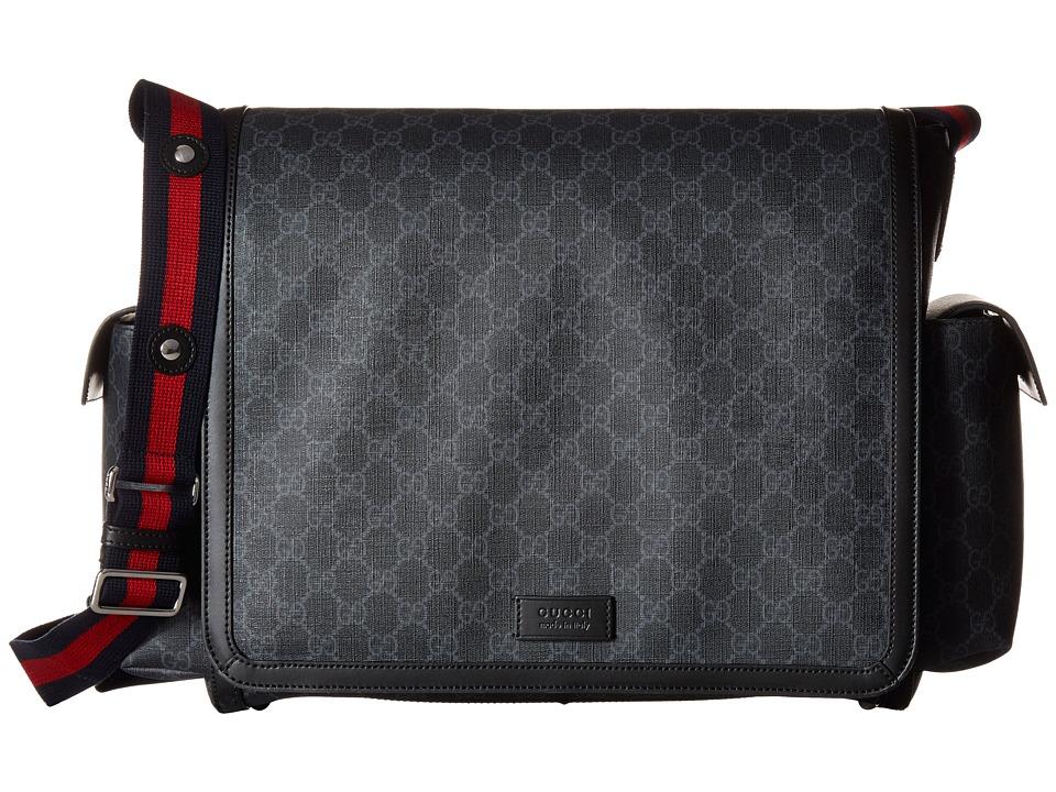 Gucci Kids - Mamas Bag 495909K5RLN (Black/Nero/Brb) Diaper Bags
