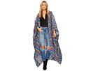 Free People Mojave Kimono Robe