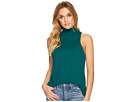 Free People Free People Topanga Sleeveless Turtleneck