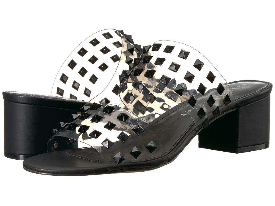 Katy Perry - The Kenzie (Black PVC) Womens Shoes