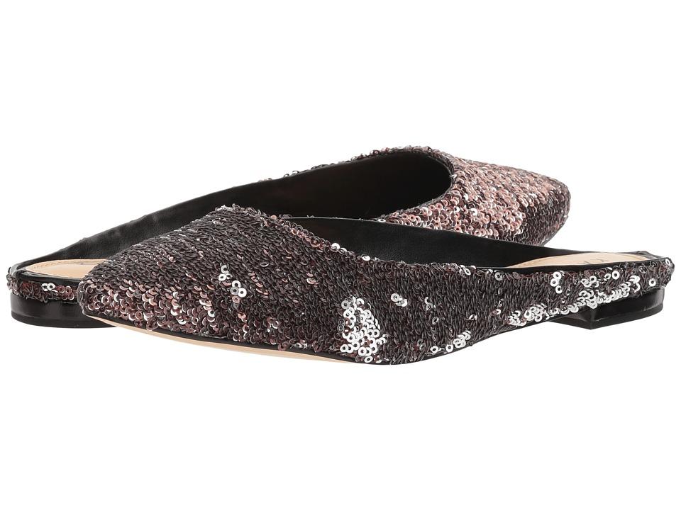 Katy Perry - The Kyra (Black Mermaid Sequin) Womens Shoes