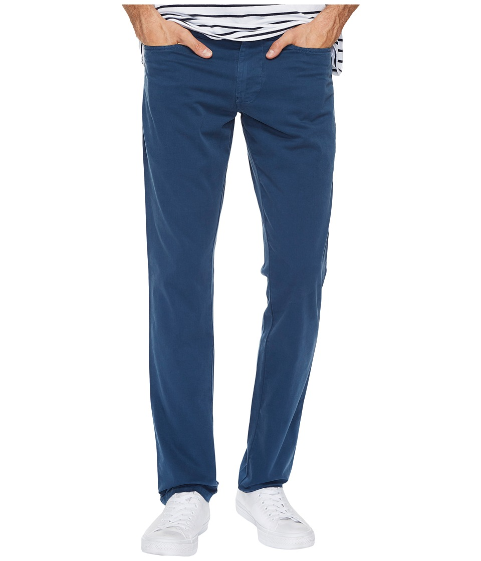 Vintage 1946 - Compact Cotton Stretch Twill Five-Pocket