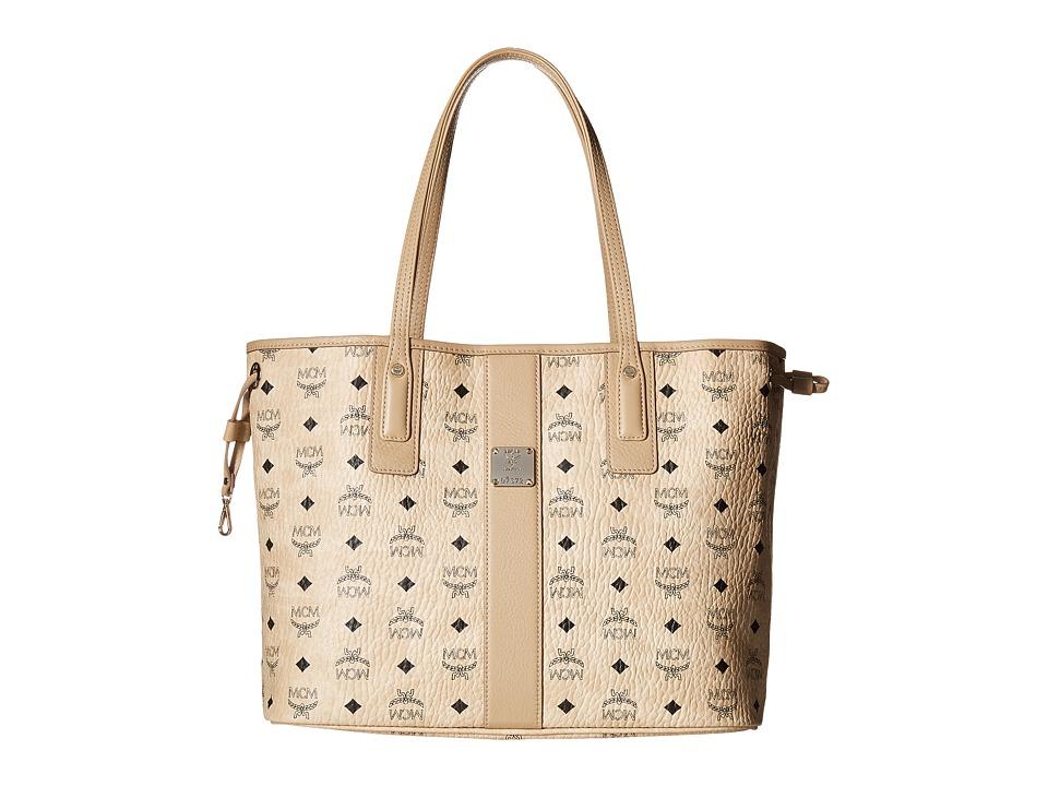 MCM - Liz Medium Shopper