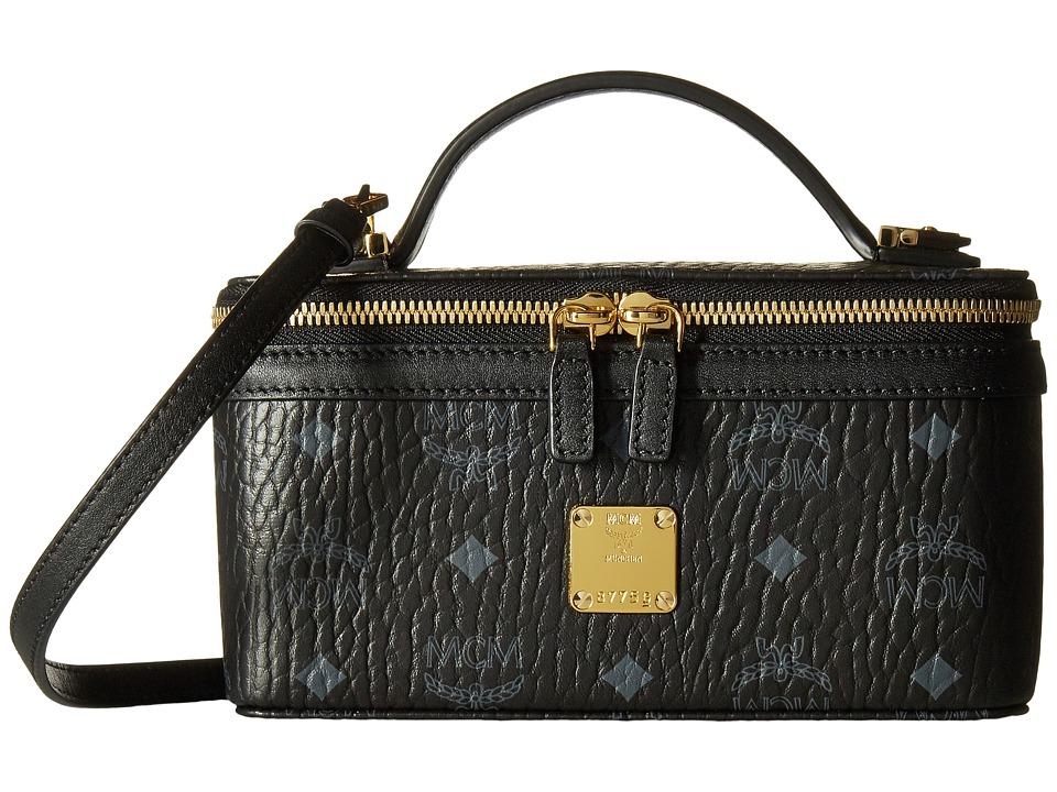 MCM - Color Visetos Cosmetic Bag