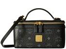 MCM Color Visetos Cosmetic Bag