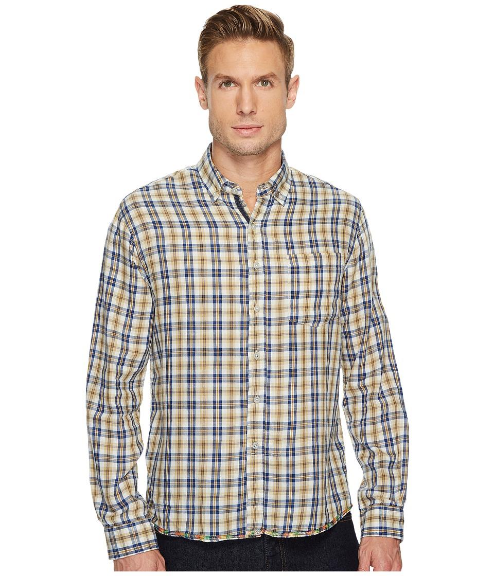 Vintage 1946 - Vintage Plaid Shirt
