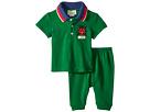Gucci Kids Gift Set 497866X9L95 (Infant)