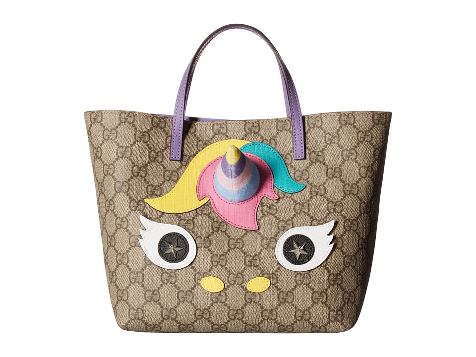Gucci Kids - Borsa 50218996IHN (Multi) Handbags