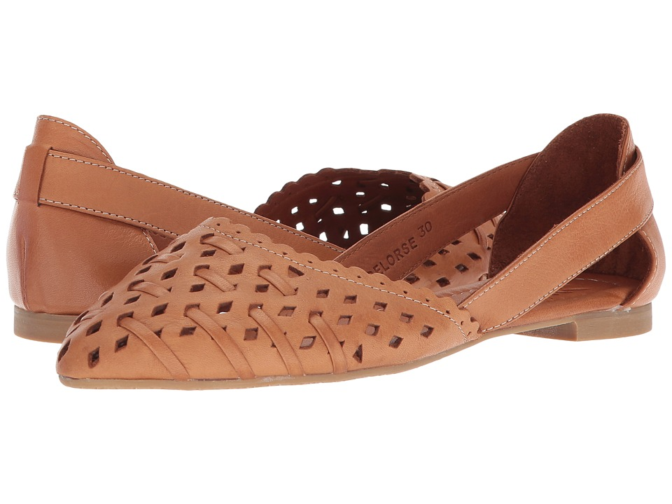 Spring Step Delorse (Camel) Women's Shoes