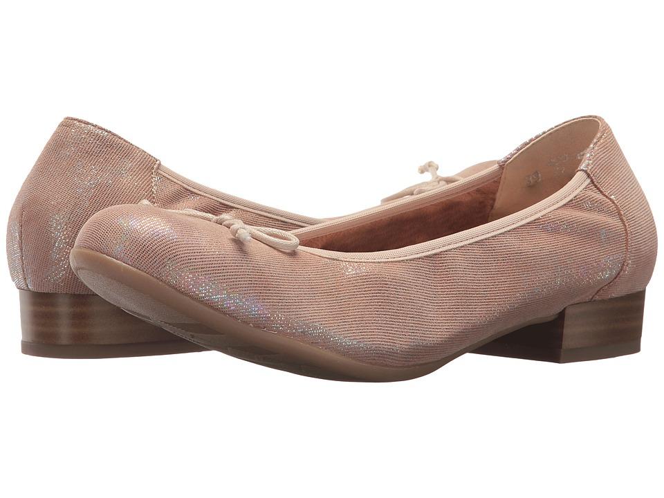 Spring Step Kendal (Mauve) Women's Shoes