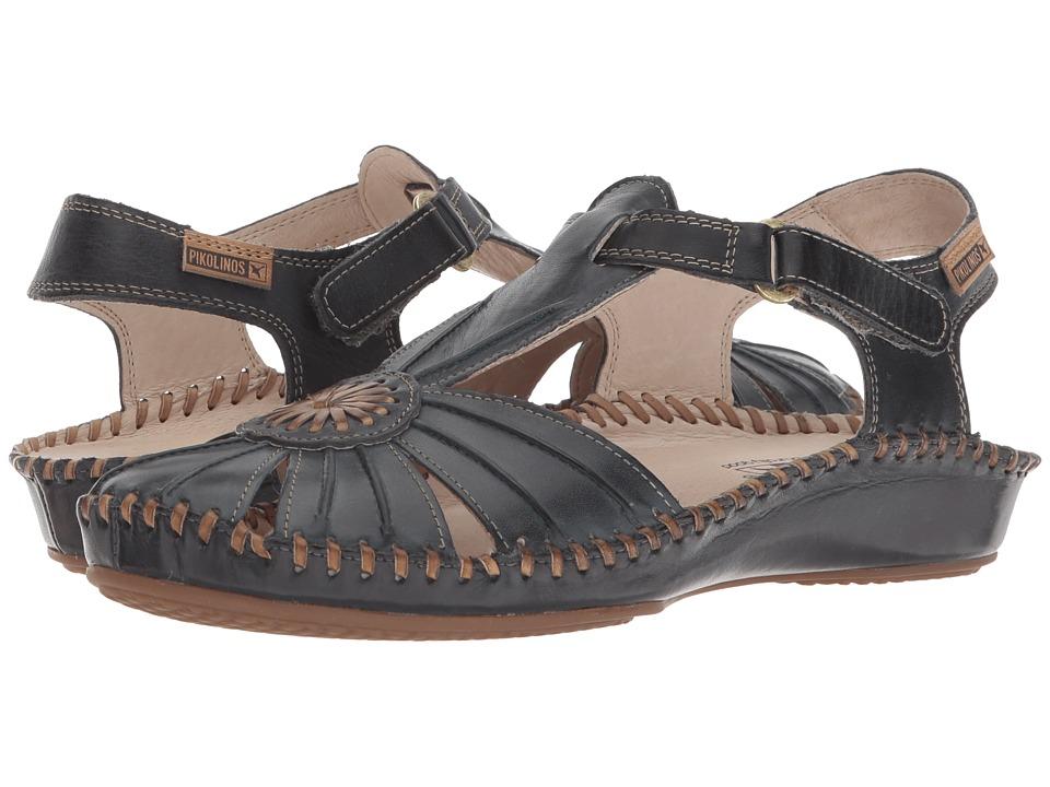Pikolinos Puerto Vallarta 655-8899C1 (Ocean) Sandals