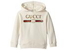 Gucci Kids Sweatshirt w/ Hood 504118X9P00 (Infant)