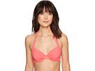 Tommy Bahama Pearl Underwire Halter Bikini Top