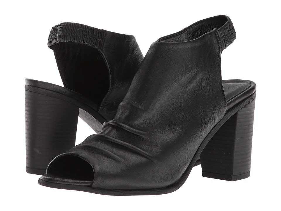Spring Step - Bojinka (Black) Womens Shoes