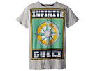 Gucci Kids T-Shirt 498017X3I68 (Little Kids/Big Kids)