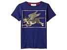 Gucci Kids T-Shirt 498010X3I62 (Little Kids/Big Kids)