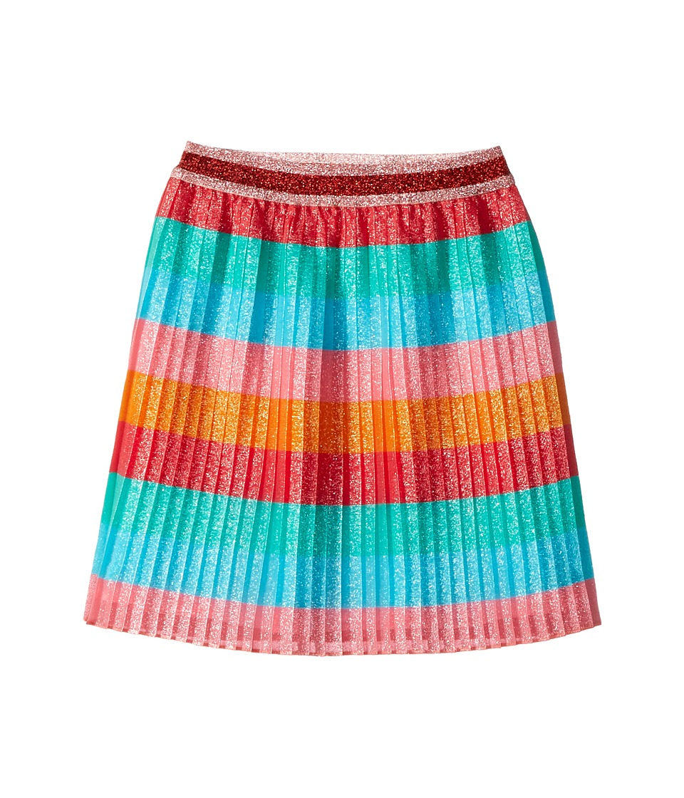Gucci Kids - Skirt 501289ZB393 (Little Kids/Big Kids) (Iridescent/Multicolor) Girls Skirt