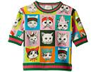 Gucci Kids Sweatshirt 503725X9O25 (Little Kids/Big Kids)