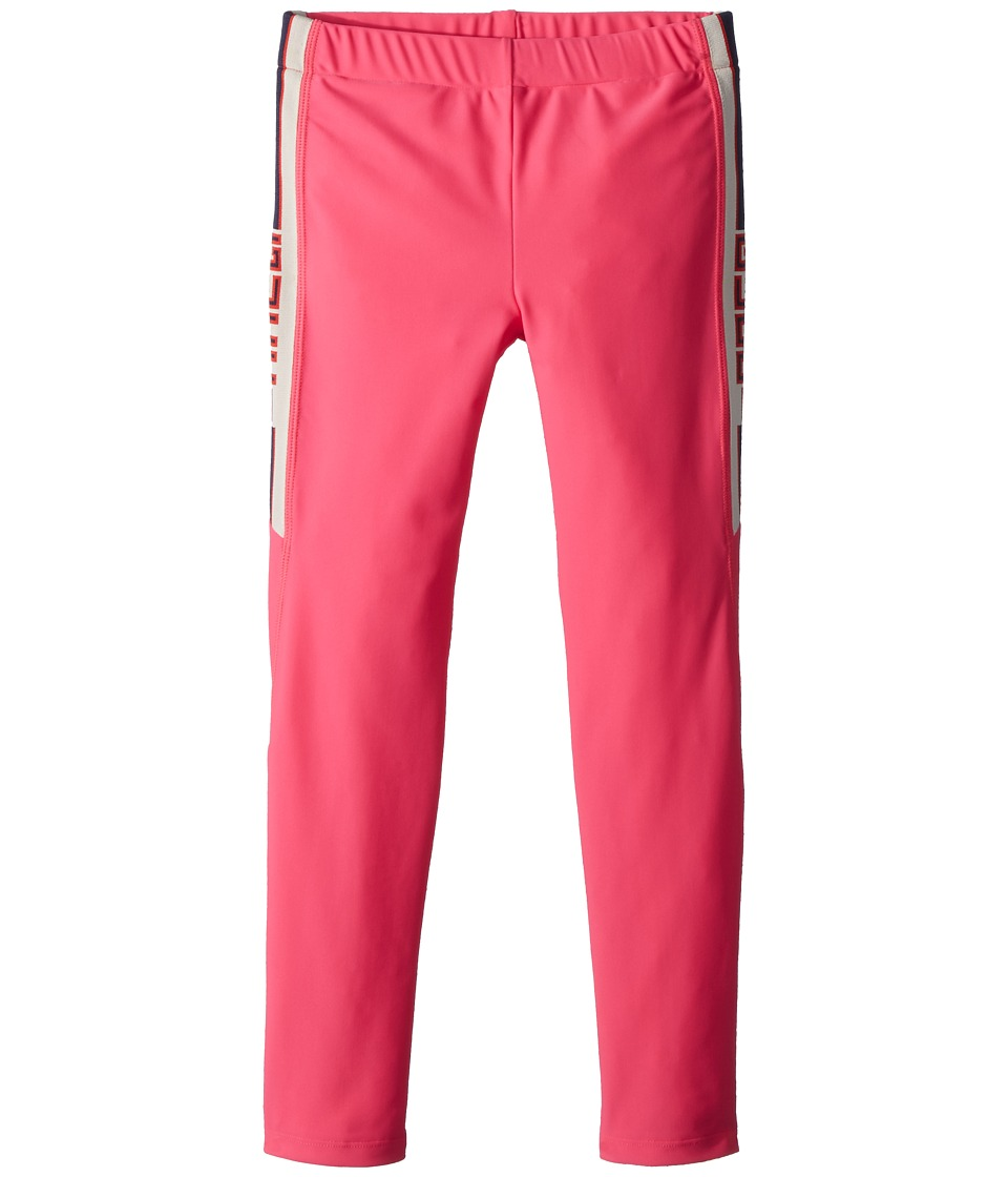 Gucci Kids - Leggings 503866X9O33 (Little Kids/Big Kids) (Pink Rose Petal) Girls Casual Pants