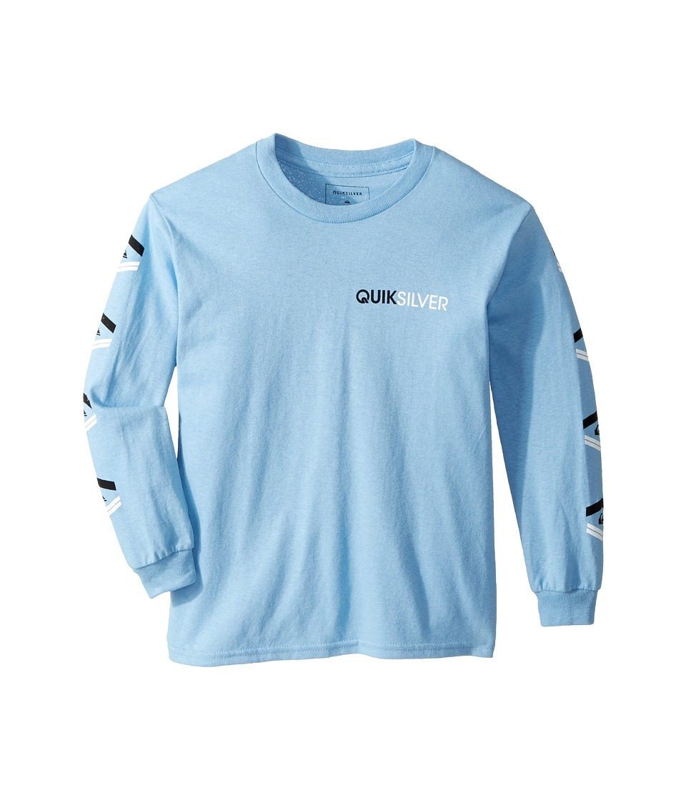 Quiksilver Kids - Friendly Fire Long Sleeve