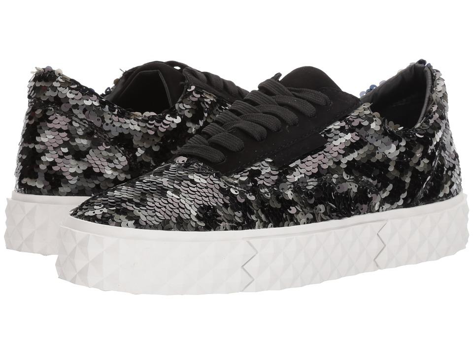 KENDALL + KYLIE - Reign (Black/Grey) Womens Shoes