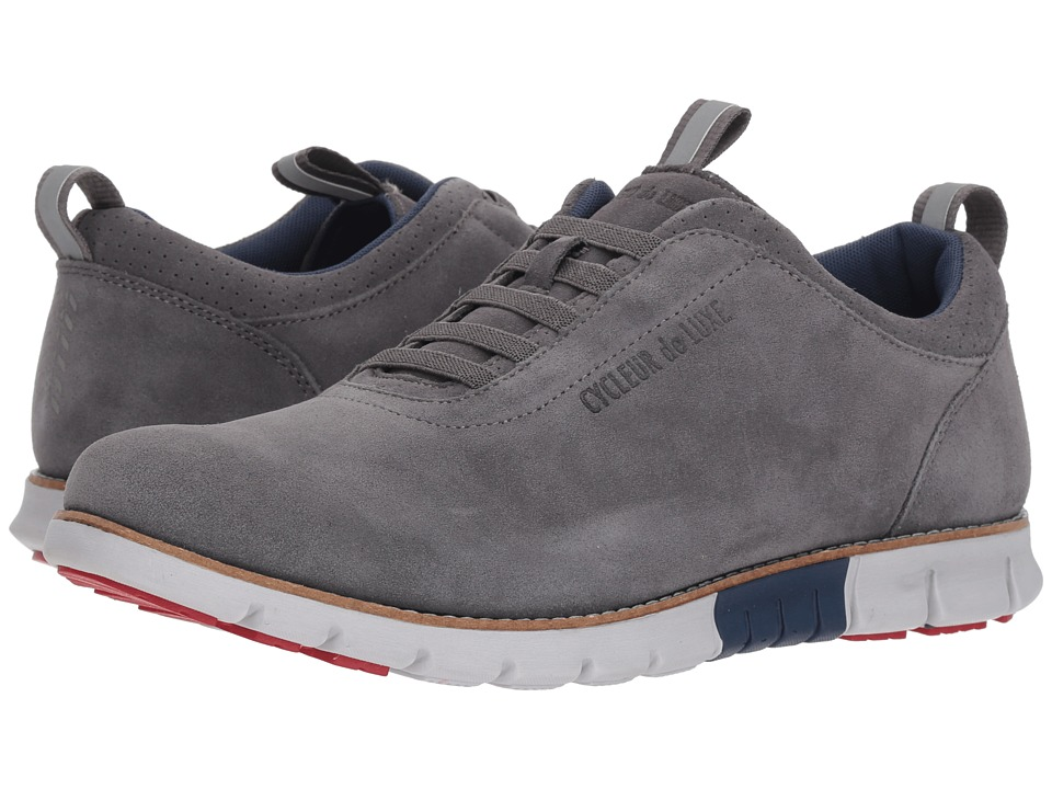 Cycleur de Luxe Byron (Dark Grey) Men